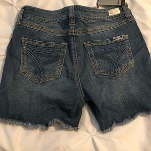 Seven7 Shorts - Denim shorts